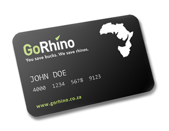 Gorhino Card Product
