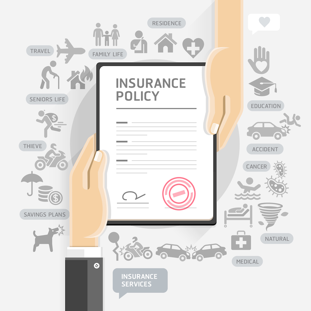 The importance of updating your policy details with your ...
