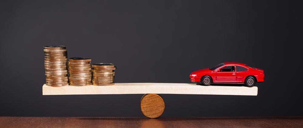 vehicle budgeting